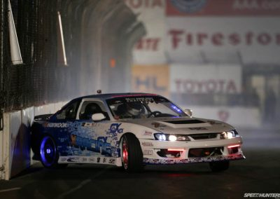 La Wraps Jeff Jones Drift Wrap