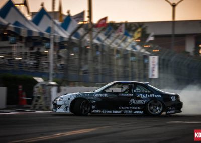 La Wraps Walker Wilkerson Drift Race Car Wrap
